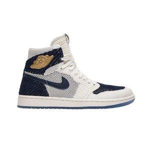 """Nike Air Jordan 1 retro Flyknit """"Re2pect"""""""